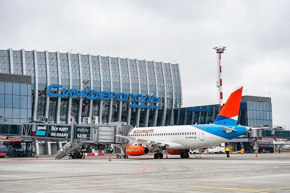 Отчет по практике аэропорт хабаровск 4467