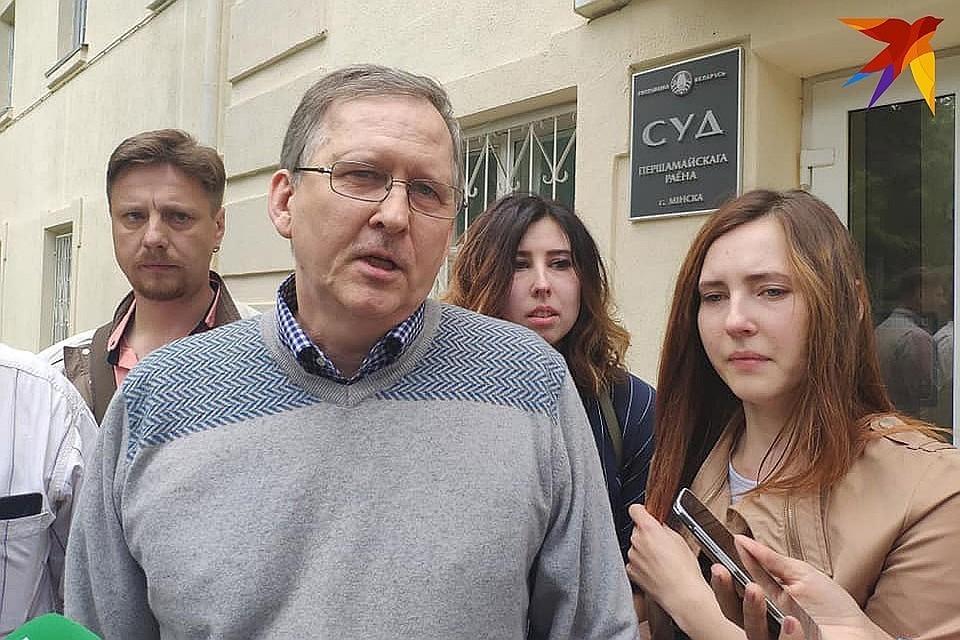 Суд оправдывал Головача четыре раза