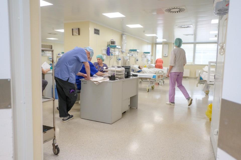 НИИ им. И.И. Джанелидзе впервые получило квоты на операции по пересадке печени
