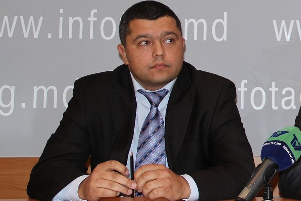 Год наплакал: Сколько заработал бывший депутат парламента Молдовы Виорел Мельник