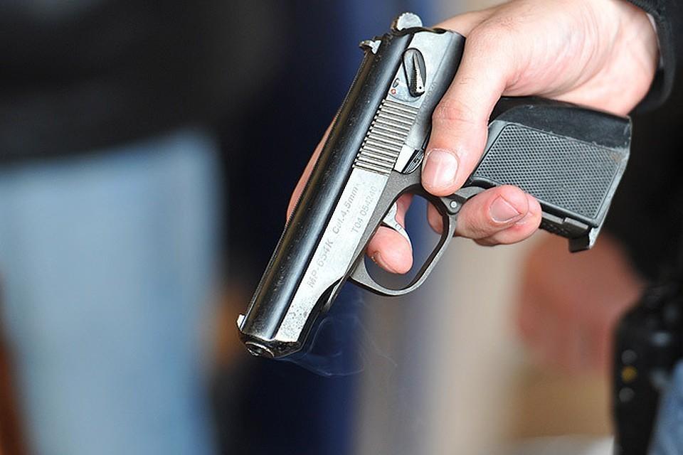 В Хорватии мужчина застрелил шестерых человек