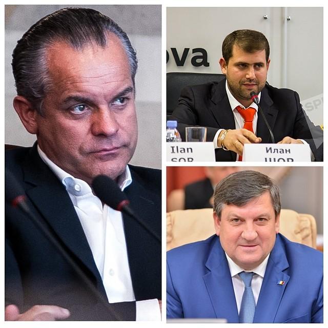 Плахотнюка будут судить в США, Шора - в Израиле, Киричнука – в Румынии: Сбежавшие из Молдовы олигархи сядут в тюрьму на новой родине