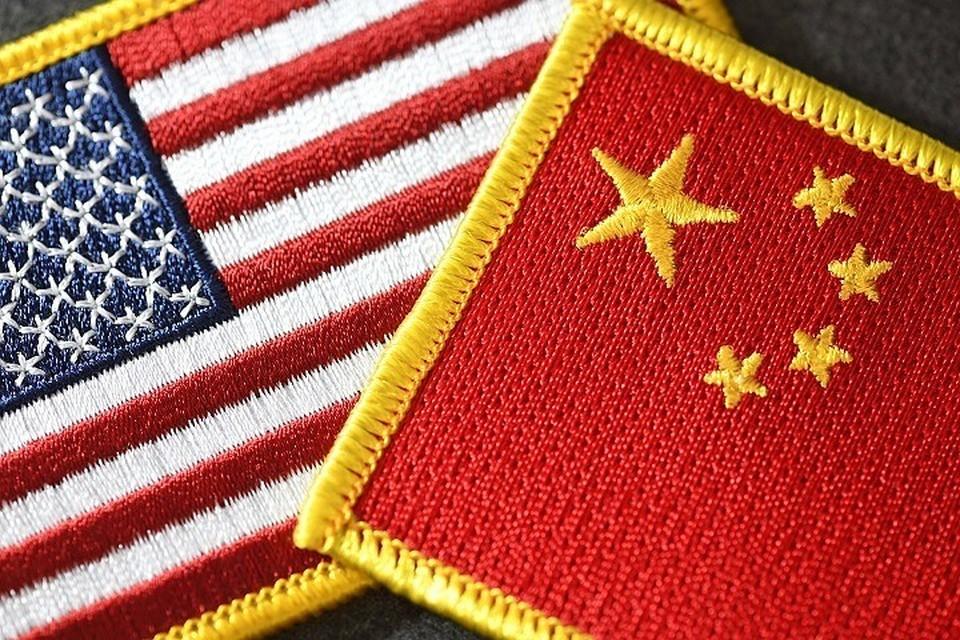 Китай пообещал принять сдерживающие меры в случае размещения США ракет средней дальности наземного базирования в Азиатско-Тихоокеанском регионе