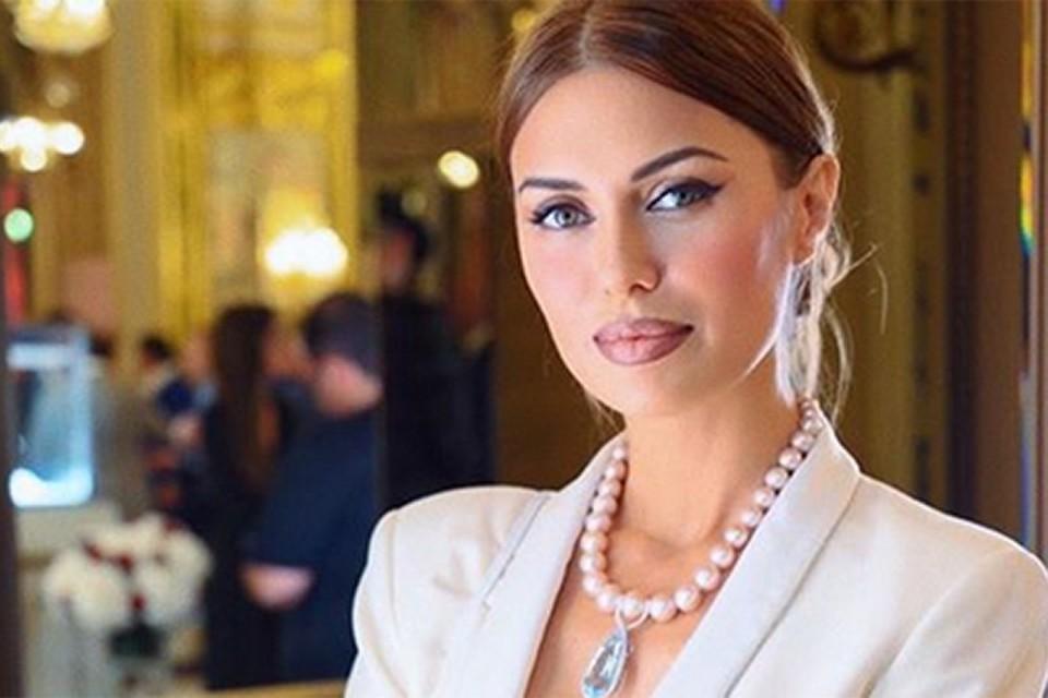 Виктория Боня периодически делится с публикой сокровенным