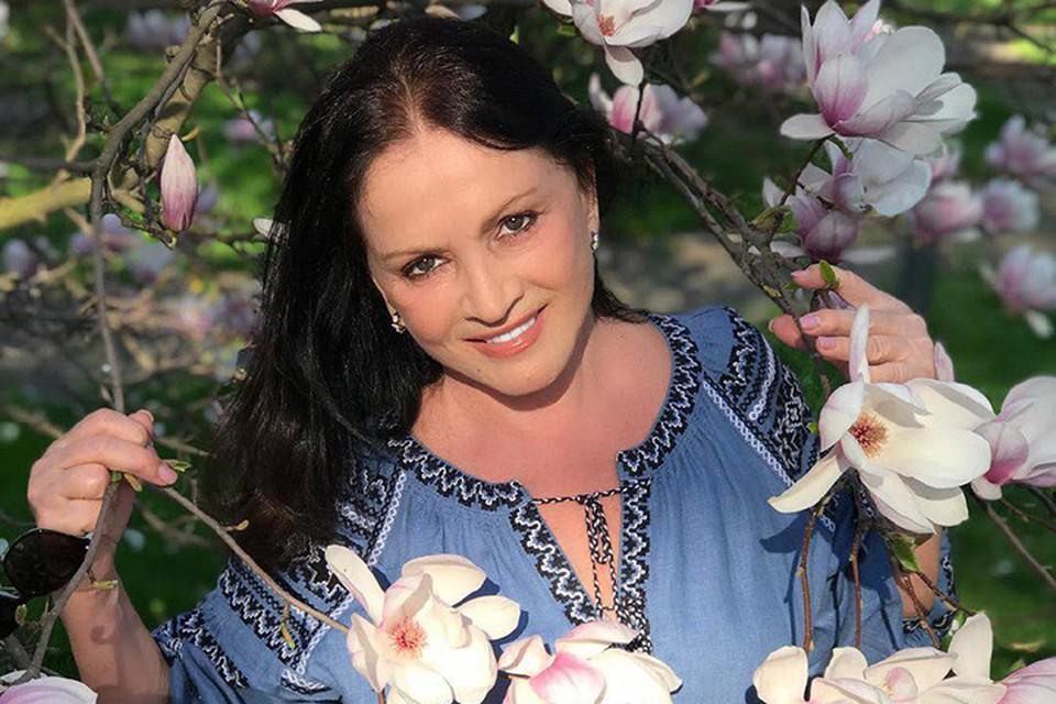 София Ротару даст несколько концертов в России