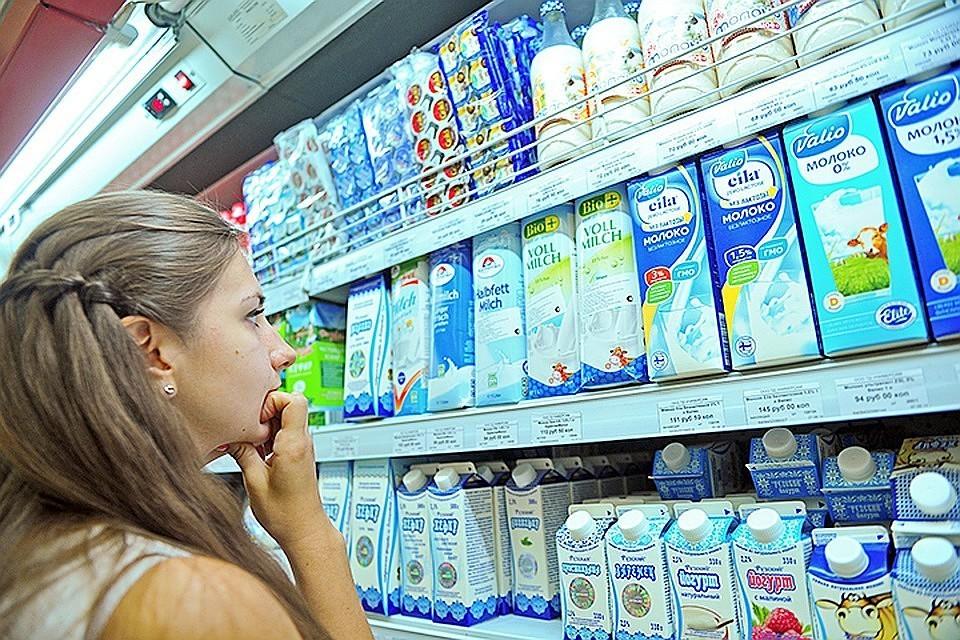 Чаще всего с нарушениями продают молочку и кулинарию