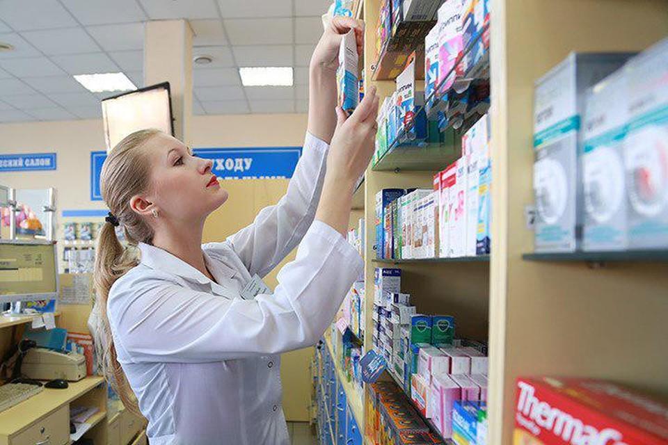 В аптеках Архангельска и Северодвинска смели йод