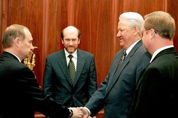 20 лет Путина в большой политике: как Россия получила нового премьера