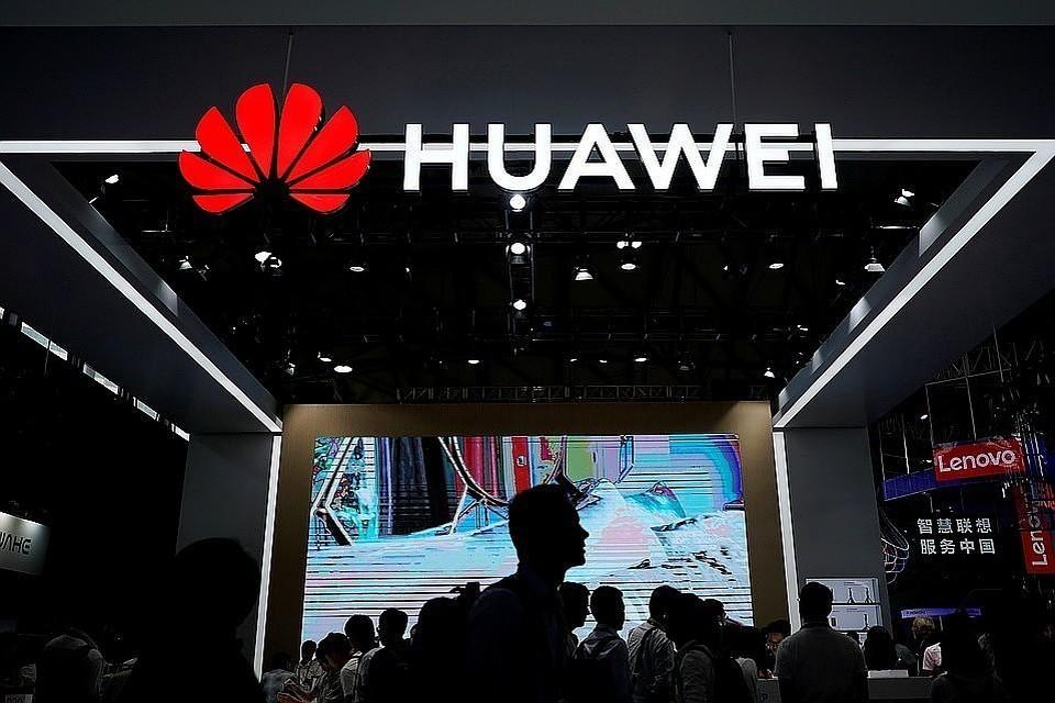 Для американских ведомств вступает в силу запрет на закупку продуктов Huawei и ZTE