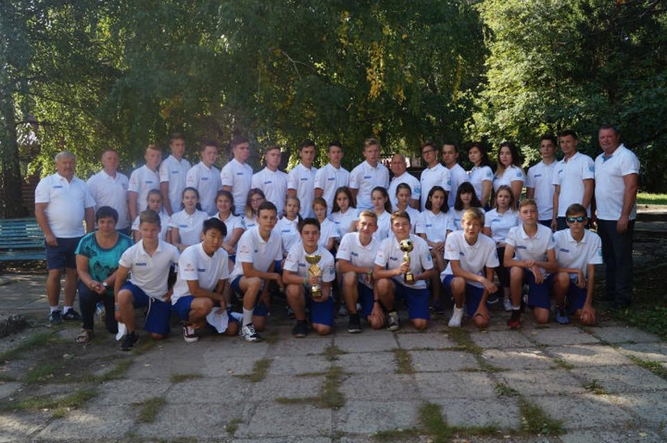 Победители в следующем году отправятся на Всероссийский фестиваль.
