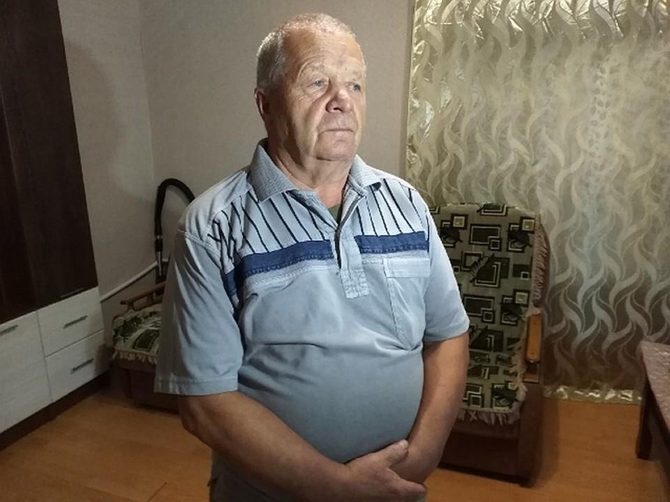 Отец Дамира Юсупова говорит, что его сын с детства готовился к подвигу