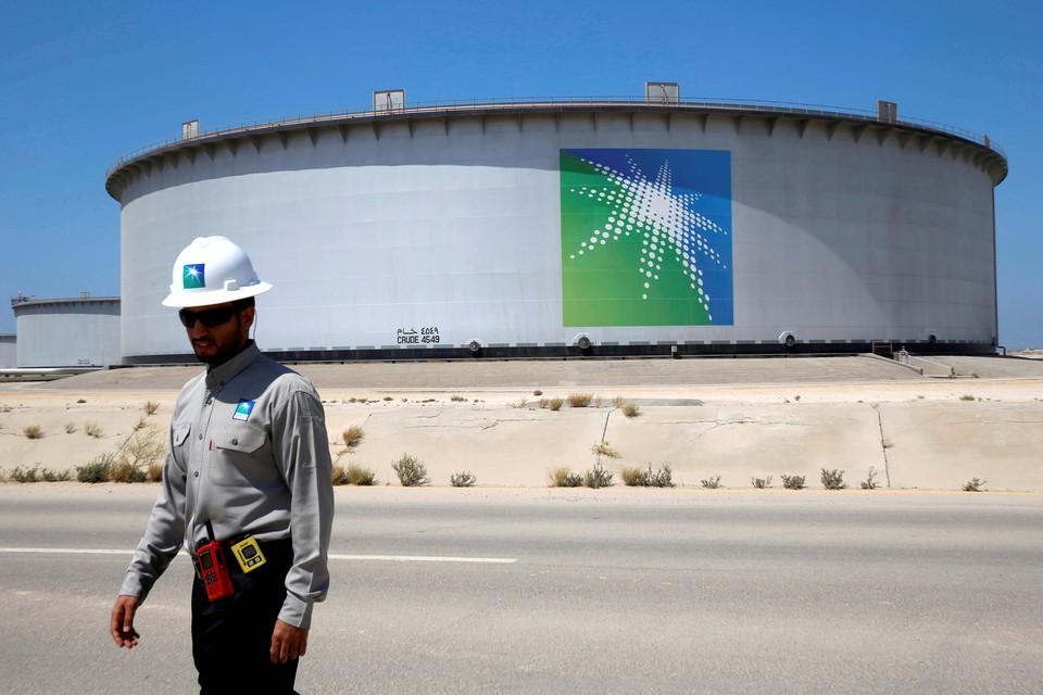 Дроны хуситов совершили нападение на нефтяной завод Саудовской Аравии