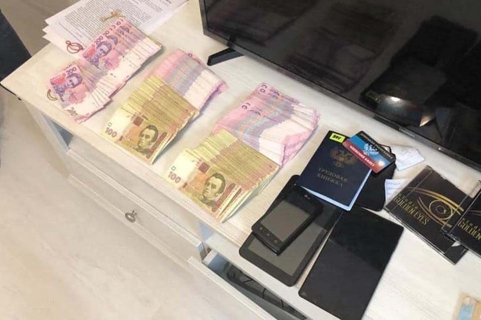 Ущерб государству составил 4,8 миллиона долларов. Фото: facebook.com/gp.gov.ua/