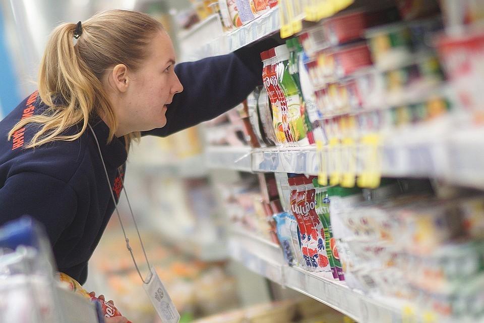 Минпромторг представил проект новых санитарных правил и норм (СанПиН) для продуктовых магазинов.