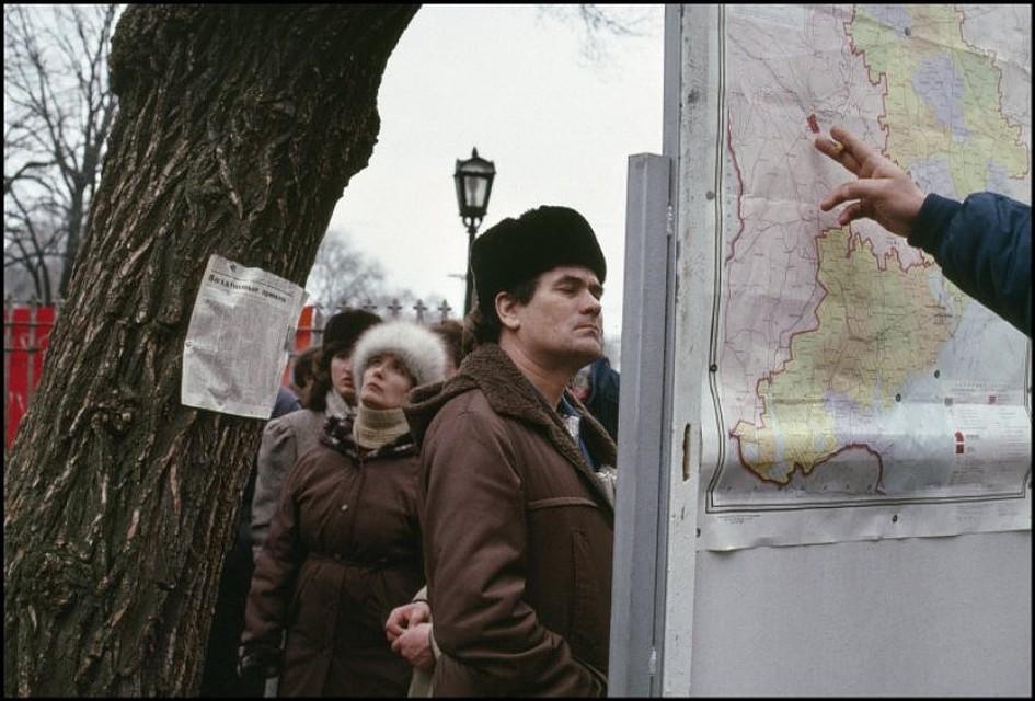 Ужасы конца 90-х в Молдове: Зарплату платили калошами, а дыры в бюджете не было, потому что не было бюджета
