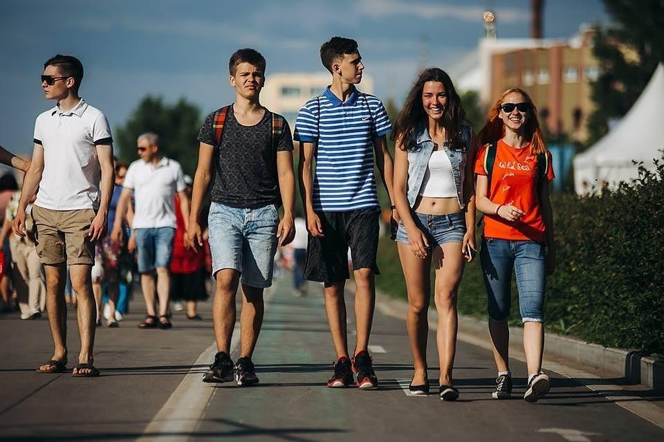 В Росстате назвали самые распространенные среди российской молодежи заболевания