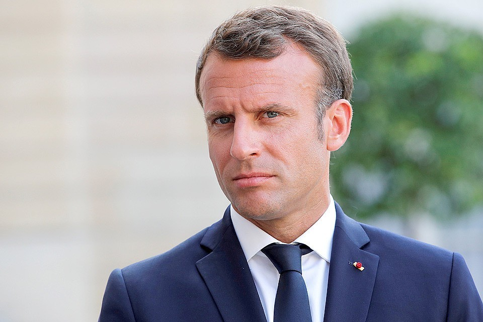 Лидеры G7 не пришли к консенсусу по вопросу приглашения РФ