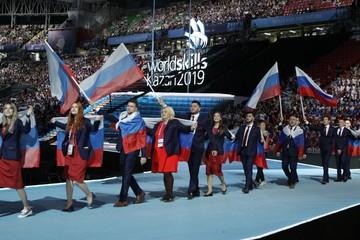 Родные стены помогли: Представители Татарстана стали победителями и призерами WorldSkills Kazan 2019