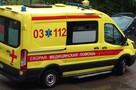 В Казани девушка, спасаясь от насильника, прыгнула с 5-го этажа и сломала позвоночник