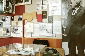 Музейная выставка к юбилею «Братскгэсстроя» - настоящее путешествие во времени