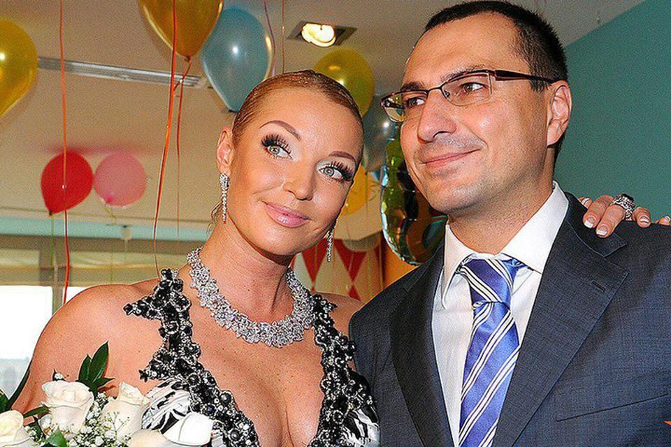 Анастасию Волочкову взбесил вопрос о новой пассии 55-летнего Игоря Вдовина