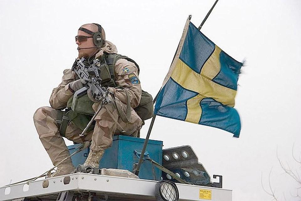 Власти Швеции обложит банки оборонным налогом. Фото: с сайта norse.ru