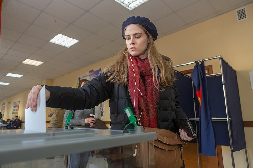 На выборах губернатора Санкт-Петербурга 8 сентября 2019 году будут работать почти 2 тысячи избирательных участков.