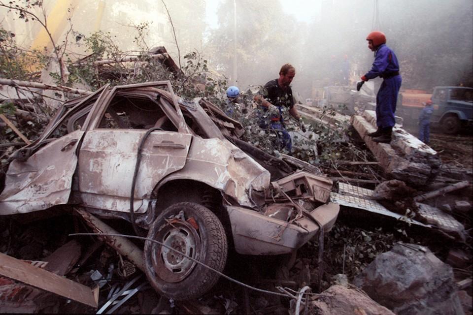 20 лет назад Россия пережила черный сентябрь, когда террористы взрывали дома в Москве, Буйнакске, Волгодонске