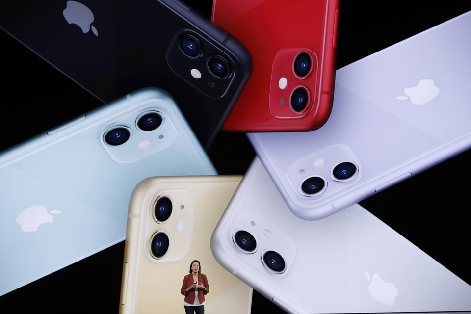 iPhone 11 по сути - усовершенствованная версия смартфона с индексом Xr прошлого года