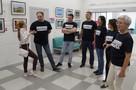 Команда Прио-Внешторгбанка привезла с Байкала сотни фотографий, лучшие – на выставке