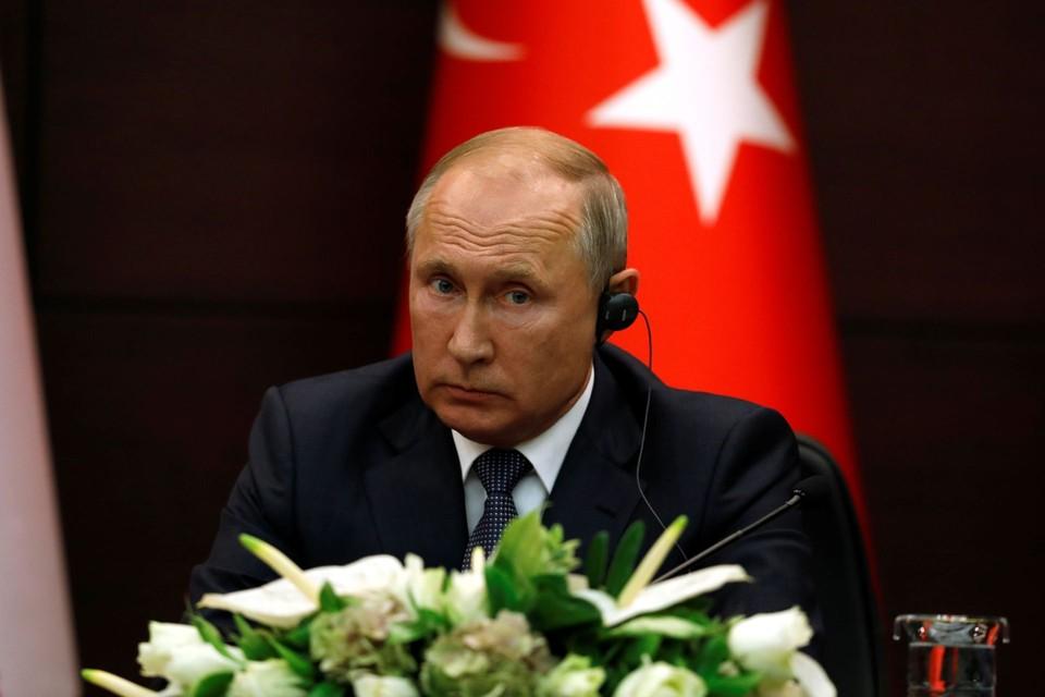 Президент в Анкаре процитировал Коран и дал совет саудитам