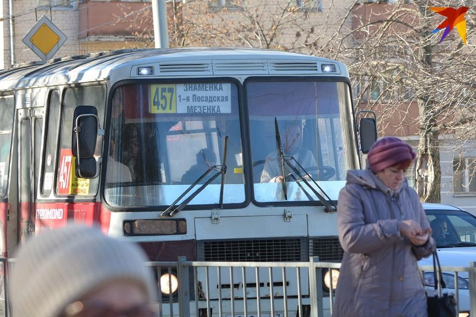 Какие же изменения ждут сферу общественного транспорта Орла?