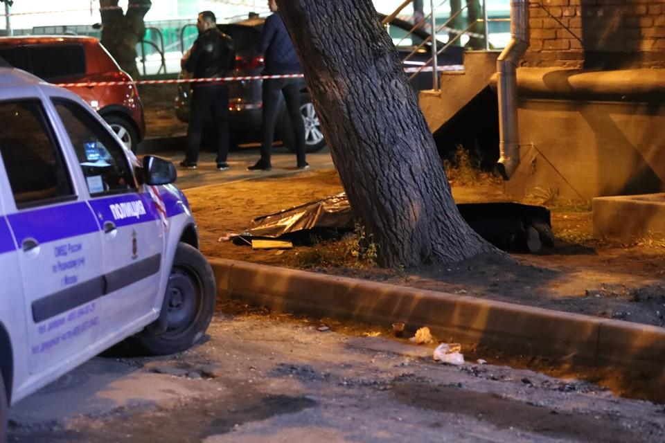 За убийство коллеги 35-летнему прапорщику Алексею Смирнову светит вплоть до пожизненного. Фото: Сергей Карпухин/ТАСС