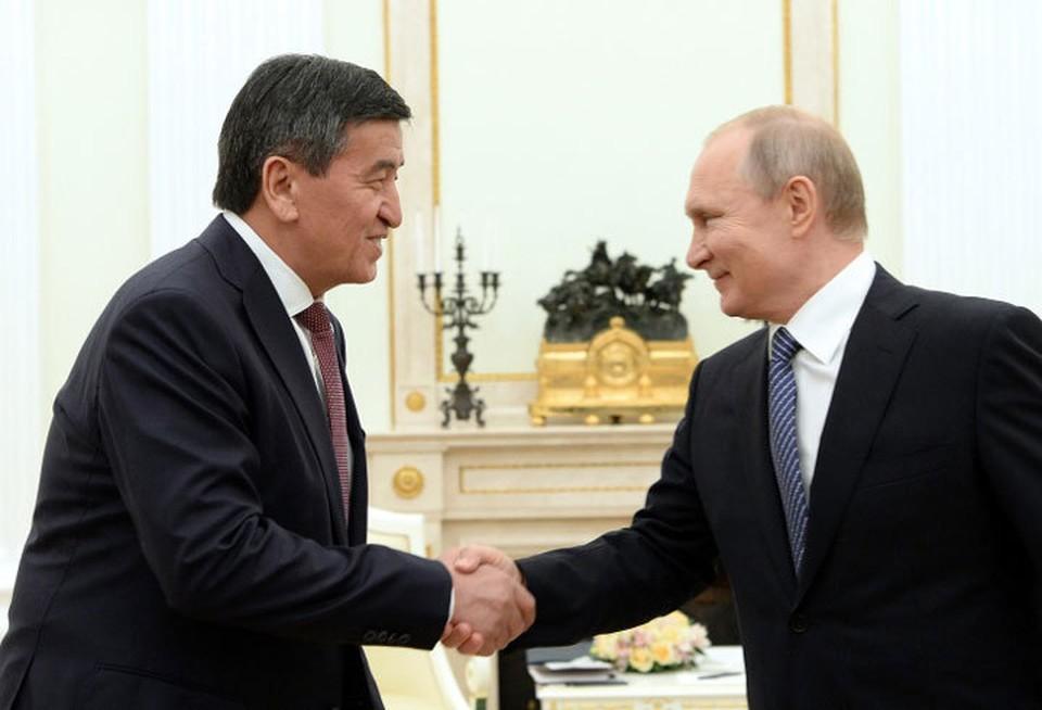 Лидеры двух стран обсудят актуальные вопросы двустороннего и многостороннего сотрудничества, в том числе обеспечения безопасности в регионе.