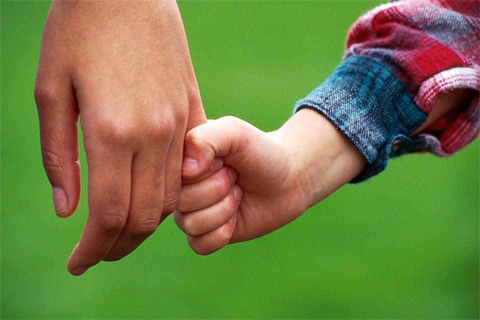 По данным Следственного комитета, каждый год в России пропадают более 10 тысяч детей