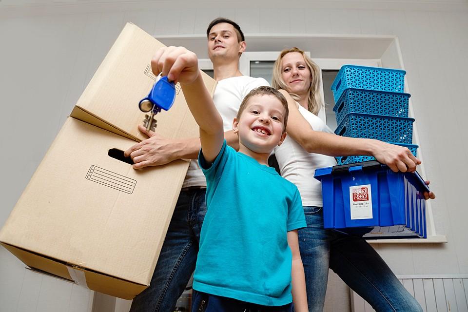Компенсацию дадут только один раз, по одному ипотечному кредиту