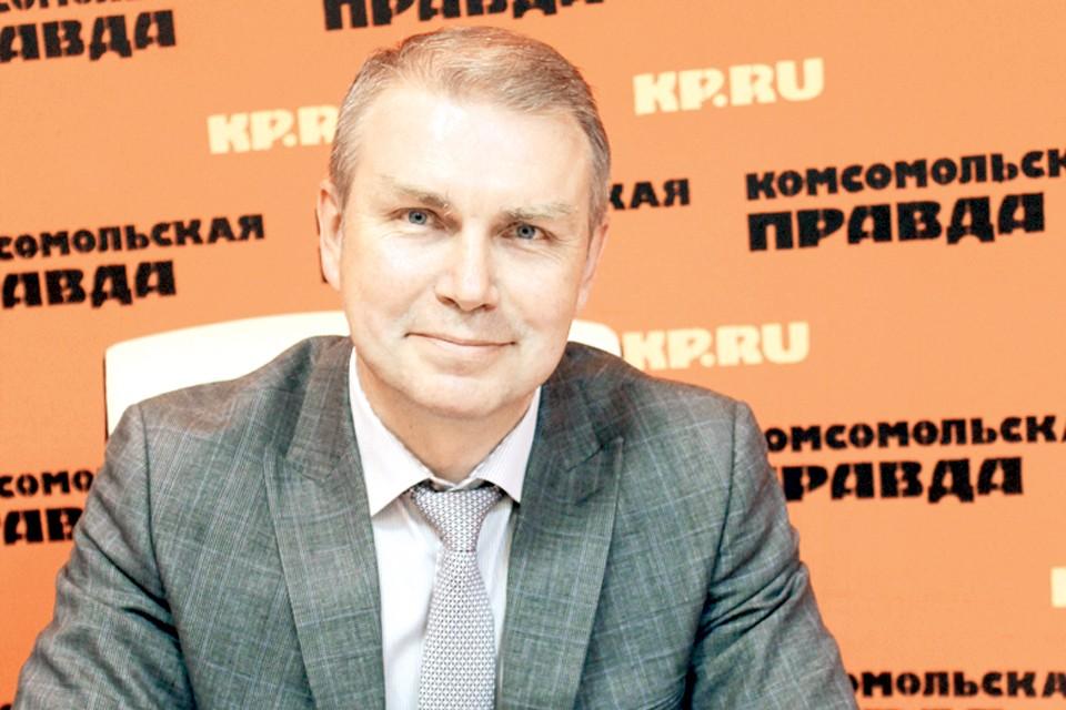 Вячеслав Малахов