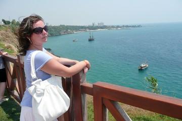 Турция в рейтинге безопасных для туристов стран - на 125 месте. А все равно самая популярная!