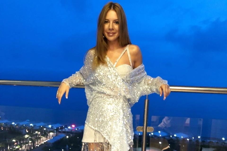 Наталья Подольская находится в прекрасной форме. Фото: Instagram