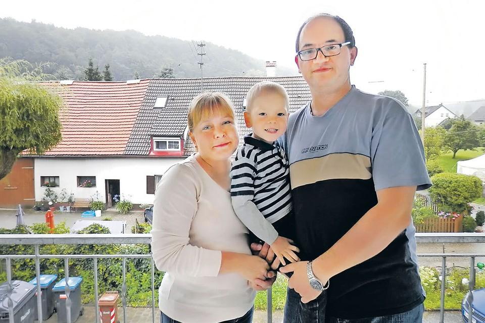 Немец вывез сына из Германии в Россию, чтобы спасти от мигрантов