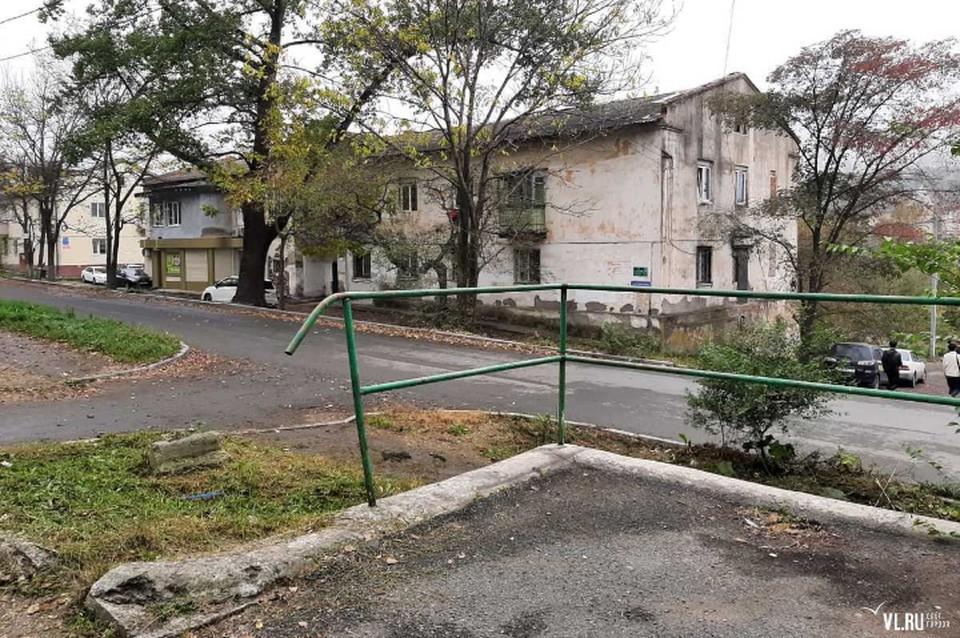Подозреваемый в убийстве кондуктора жил в доме по улице 2-ая Строительная.