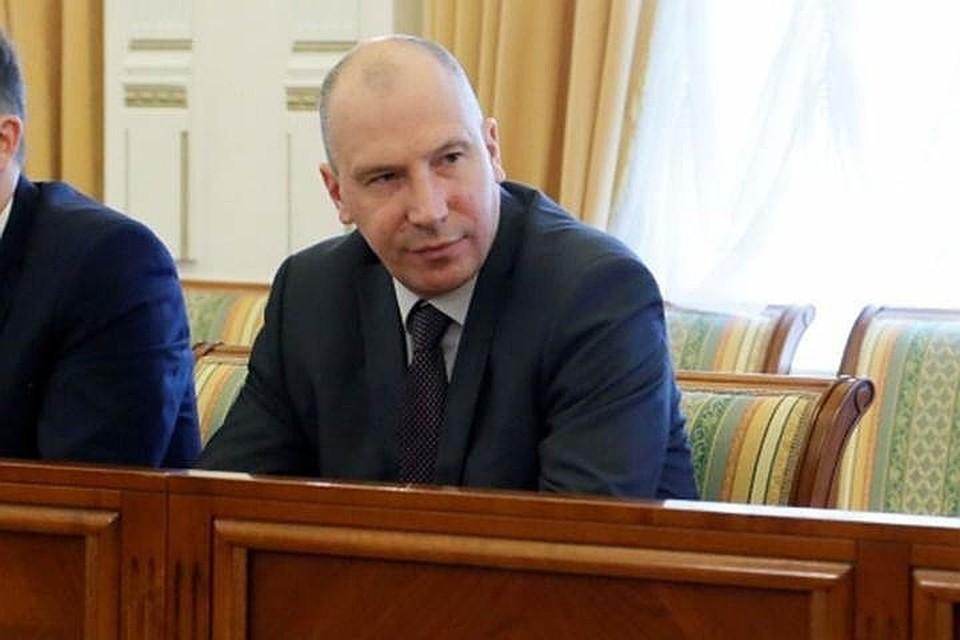 Дмитрий Руусалеп не смог удержаться в своем кресле при новом губернаторе. Фото: правительство Мурманской области