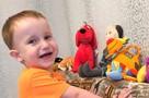 «Родился здоровый, а через месяц ему поставили редкий диагноз»: Семье из Тосно нужно собрать почти 10 млн рублей, чтобы спасти трехлетнего сынишку