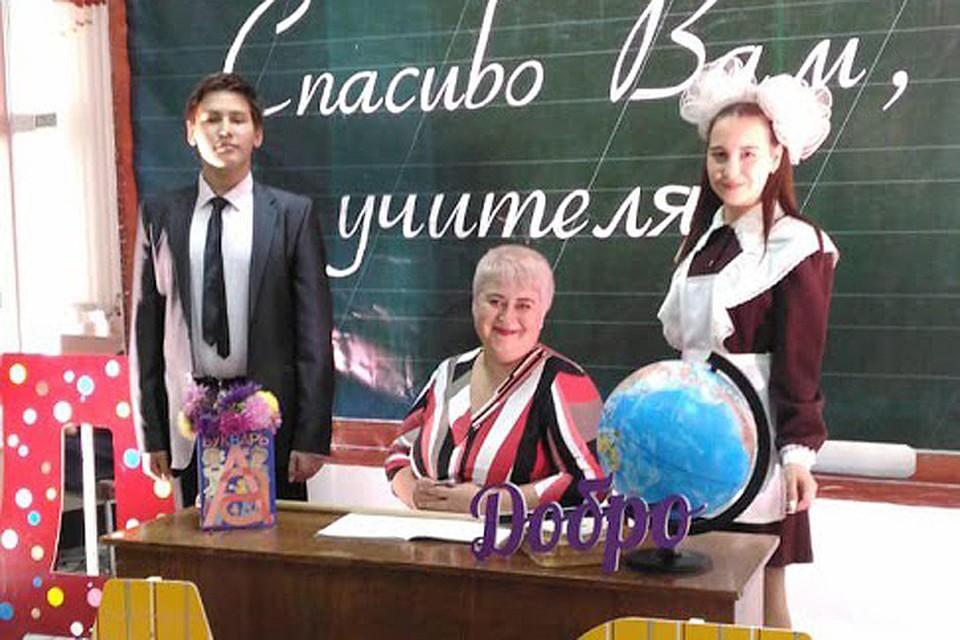 Наталья Николаева знает, что помимо обучения предметам, ребятам из проекта очень интересно узнать истории других подростков, которые смогли чего-то добиться в жизни.