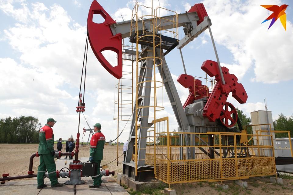 Литва и Украина готовы помочь Беларуси в обретении нефтяной независимости.