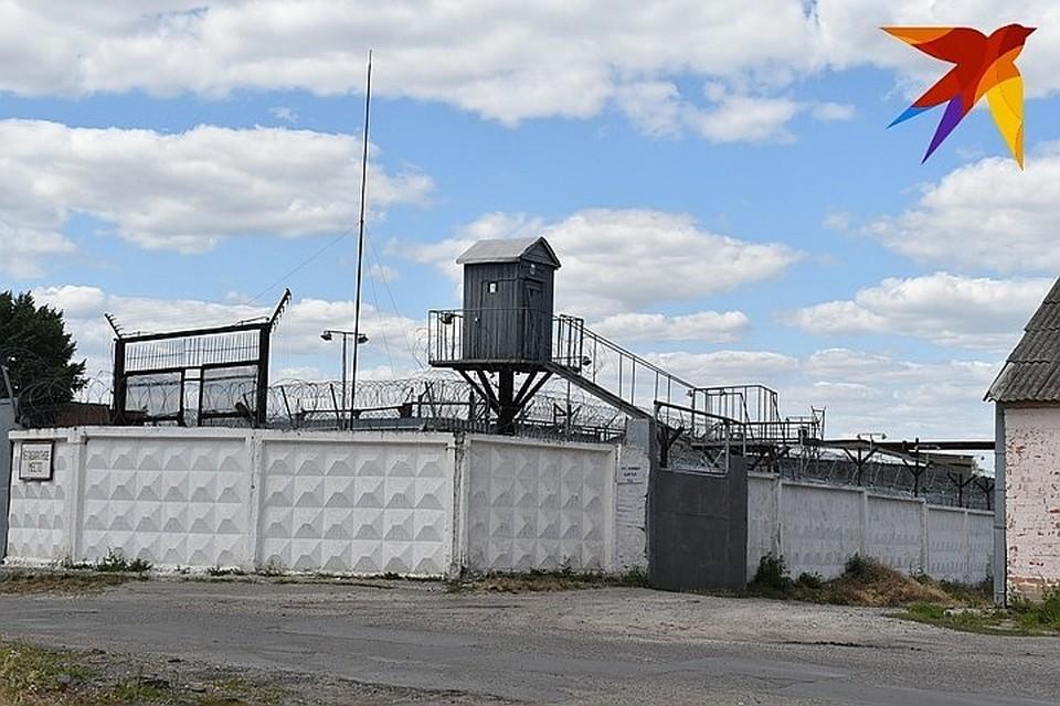 Здесь отбывали наказание Кокорин и Мамаев.