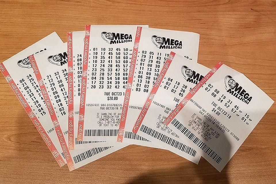 В Британии мужчина выиграл рекордные 170 миллионов фунтов в лотерею
