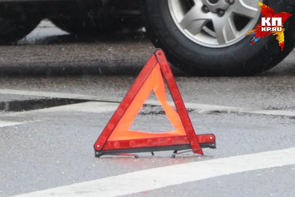В Твери двое пешеходов оказались под колесами авто