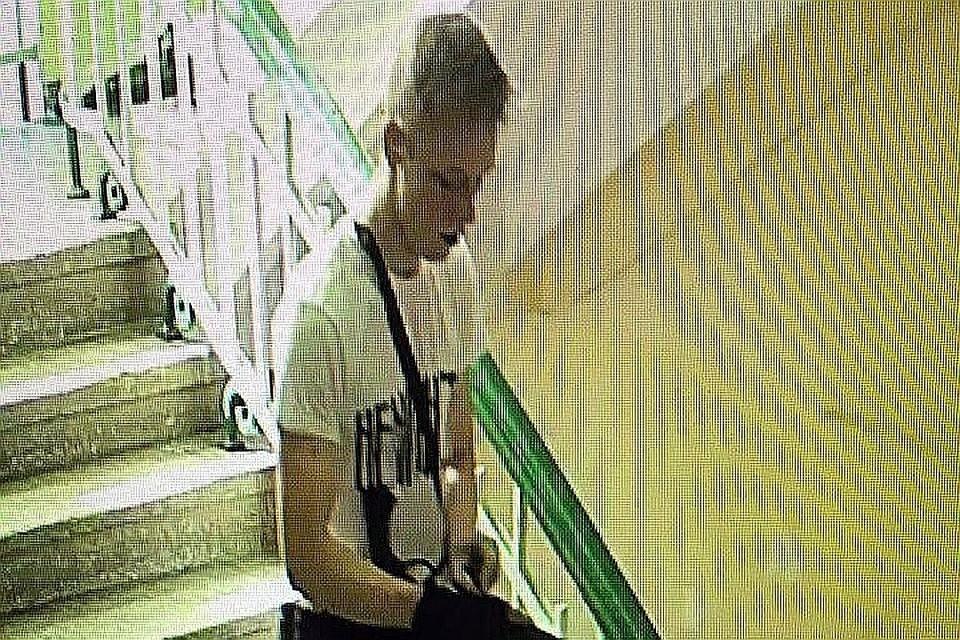 Владислав Росляков устроил в альма-матер настояющую бойню