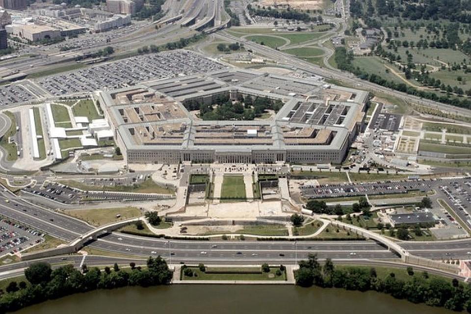 В Пентагоне заявили, что военная операция Турции в Сирии привела к освобождению боевиков ИГ*